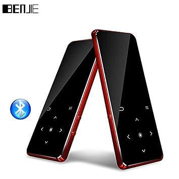 Mp4 Player Bluetooth Mp4 Mp3 Player Portable Media Musik Player 2,4 Zoll Touch Tasten Radio Fm Radio Hifi Video Adapter 8 Gb 16 Gb Schnelle Farbe Unterhaltungselektronik