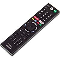 OEM Sony Remote Control Originally Shipped With: XBR65X850E, XBR-65X850E, XBR75X850E, XBR-75X850E