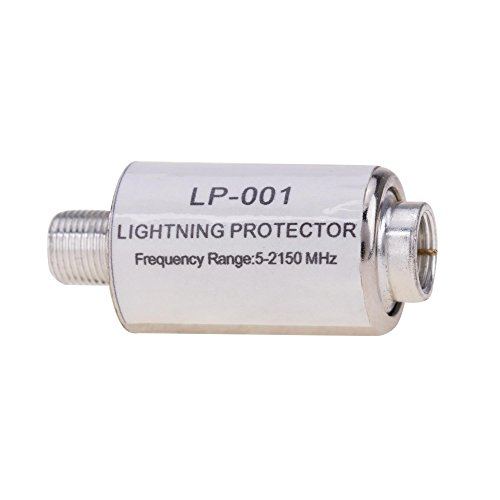 Antenna Protection Device Lightning Arrestor product image