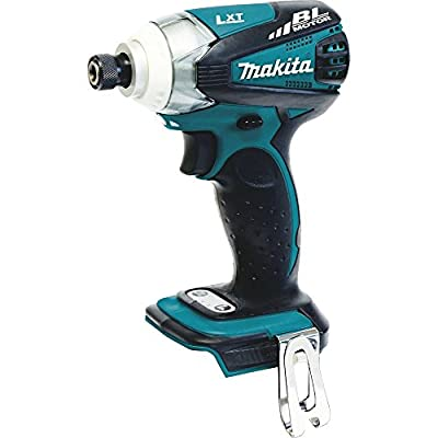 Makita XDT01Z 18V LXT Lithium-Ion Brushless Cordless 3-Speed Impact Driver