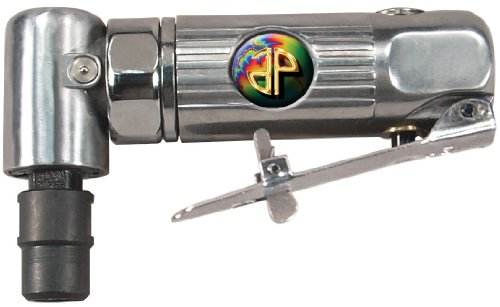 - Astro T20AH 1/4-Inch 90 Degree Angle Die Grinder with Safety Lever, 20,000rpm
