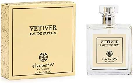 Elizabeth W Vetiver Eau de Parfum- 3.4 oz