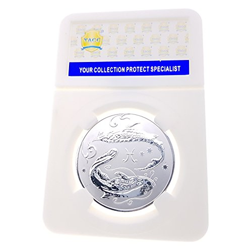 New TACC Commemorative Coin Collection Little Pisces (Collection Pisces)