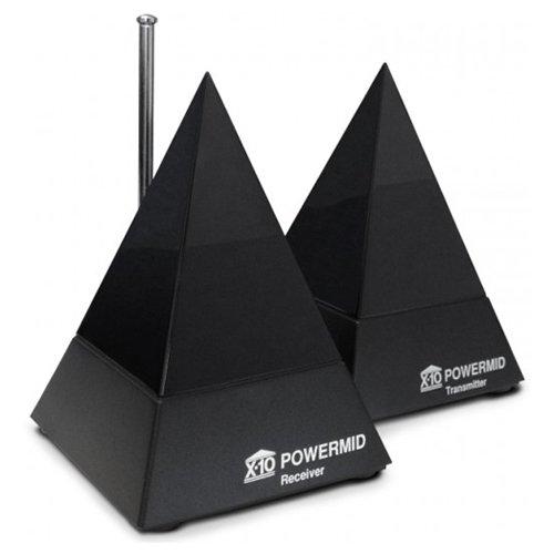 - X10 Powermid IR Remote Set (PM5900)