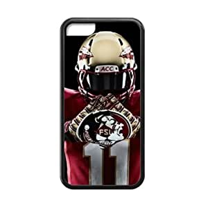 TYHde Florida State Seminoles Cell Phone Case for Iphone 5/5s ending