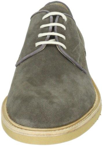 Florsheim MORGAN 50607-09 - Zapatos de ante para hombre Beige (Beige (Taupe))