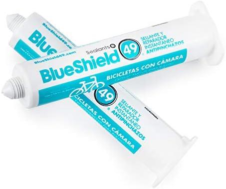 Blueshield 49 ® Sealants - Líquido antipinchazos preventivo y ...