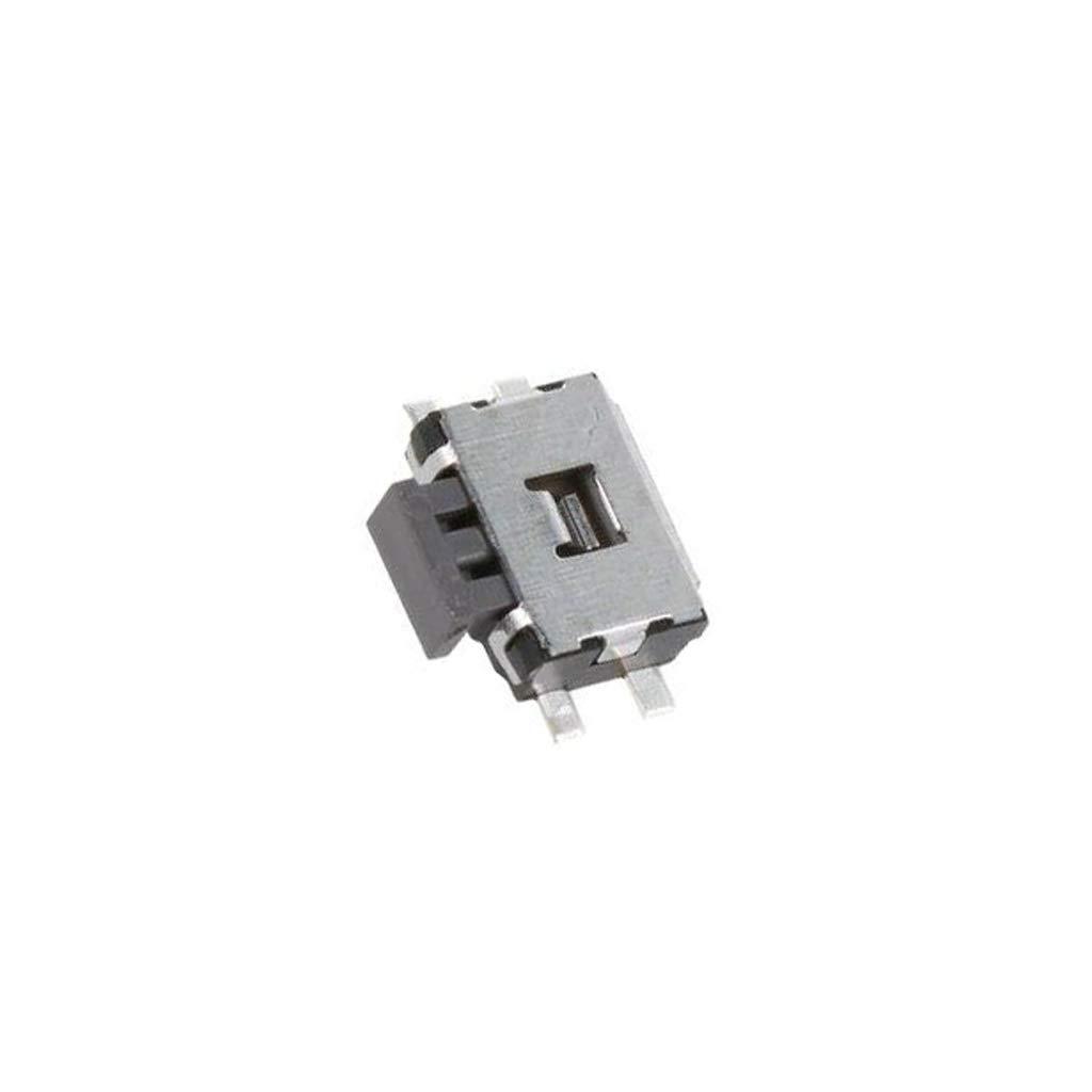 1 piece SMD TACTILE 50mA PANASONIC EVQ-PUC02K SWITCH SPST-NO 12VDC