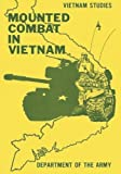 Book cover for Mounted Combat in Vietnam