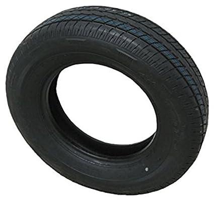 Amazon Com Duro Ds2100 Trailer Radial Tire 225 75r15 126v 10 Ply