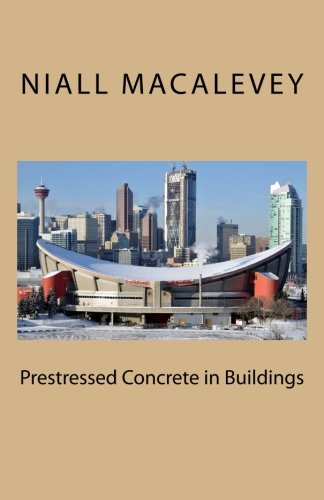 Prestressed Concrete in Buildings