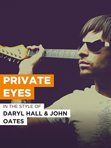 Am Private Music - Private Eyes