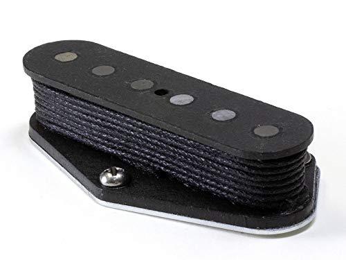 - Suhr Guitars Woodshed T-Style Pickup, Bridge, Black