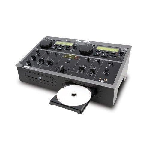 - NUMARK CD Mix 1 DJ Package