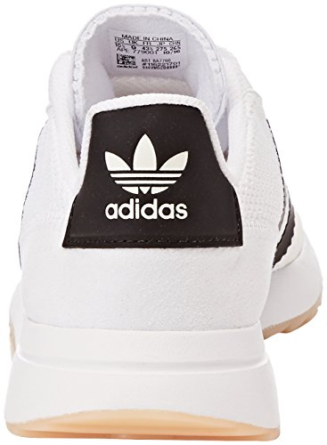 Chaussures cblack De Sport Blanc ftwwht ftwwht Adidas Cass W Flb Femme TwqB7FC