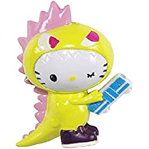 Tokidoki Tokidoki X Hello Kitty Frenzies (random blind box collectible)