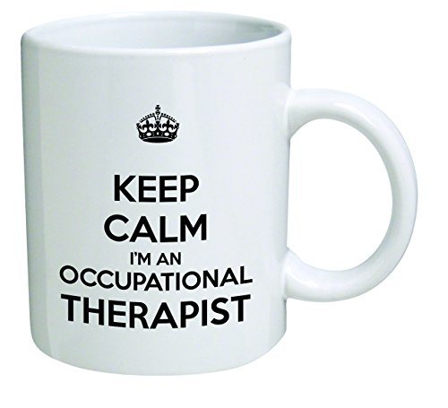 Funny Mug Occupational Therapist Inspirational product image