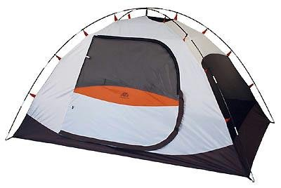 ALPS Mountaineering Meramac 6 Person Tent – Fiberglass Poles (10 x 10-Feet), Outdoor Stuffs