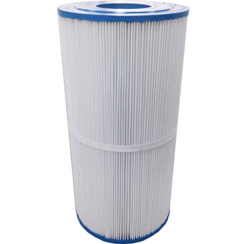 Tier1 Replacement Pool Filter Cartridge - Hayward C2025 - SwimClear C2020 C2025 - Filbur FC-1235 - Pleatco PA50SV - Unicel C-7447