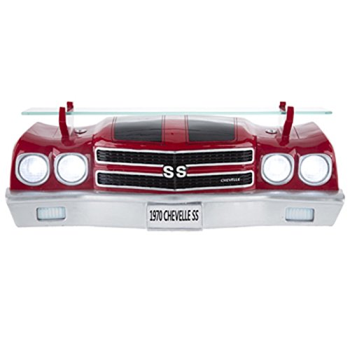 Sunbelt Gifts - Front End Wall Shelf - GM 1970 Chevy Chevelle SS