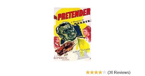 the pretender 1947 full movie