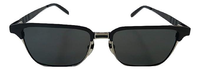 Dita Aristocrat DRX 2076 gafas de sol de plata y negro en ...