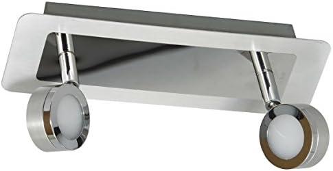 Ranex LED Akku Sicherheitsleuchte IP20 3,42W 160lm aufladbar Halterung tragbar