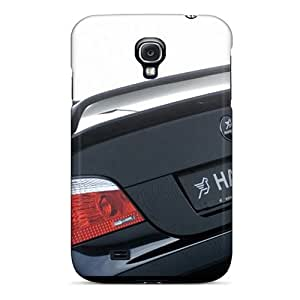 Series Skin Case Cover For Galaxy S4(bmw Hamann M5 Race Tail Lights)