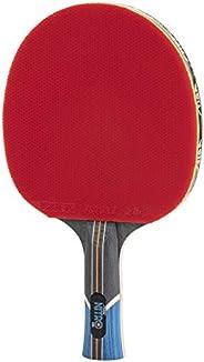 STIGA Nitro Table Tennis Racket, Red