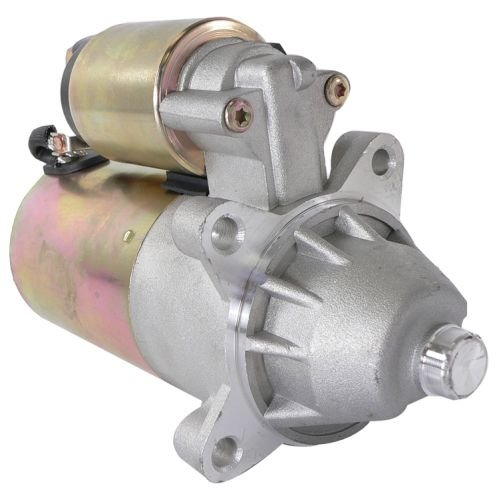 DB Electrical SFD0028 New Starter For Ford Auto & Truck, Crown Victoria, E-Series Vans, Expedition, Mustang, Town Car 4.6L 4.6 92 93 94 95 1992 1993 1994 1995 SA-789 SA-808 SA-822 SA-838 SA-842