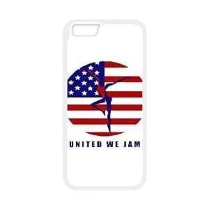 iPhone 6 4.7 Inch Phone Case DMB Fire Dancer D5R7769102