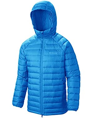 Mens Platinum Plus 860 TurboDown¿ Hooded Jacket