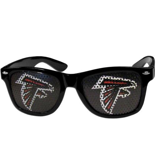 通常やめる有益なSiskiyou Sports FWGD070 Falcons Game Day Sunglasses