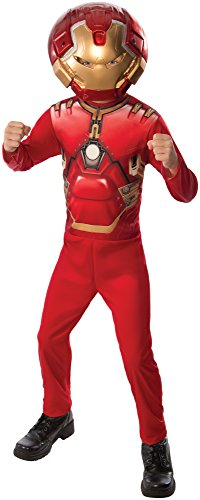 Make Iron Man Costumes (Marvel Iron Man Hulk Buster Costume Set)