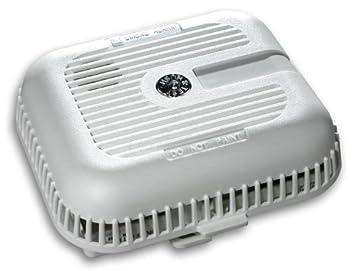 Ei Electronics Ei3105RF - Detector de humos inalámbrico (85 dB, botón de prueba,