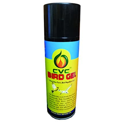 CVC FBG0053 Bird Repellent Gel Spray-550 ML
