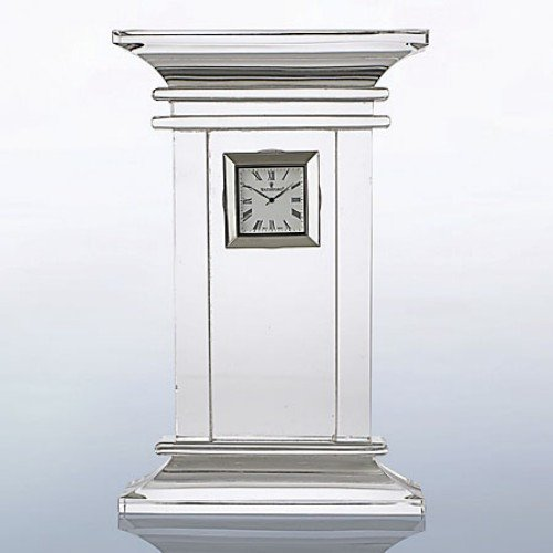 Waterford Crystal Treviso Clock Large