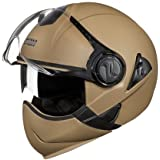 Studds Full Face Helmet Downtown (Desert Storm, L)
