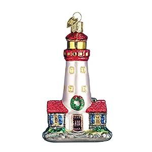41wLwAwEPqL._SS300_ 500+ Beach Christmas Ornaments and Nautical Christmas Ornaments