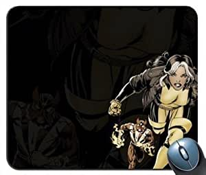 Custom Rogue X-Men v9 Marvel Comics Mouse Pad