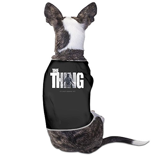 Theming The Thing Poster Dog (The Thing 1982 Costume)
