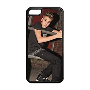 Lmf DIY phone casecheap iphone 5c Plastic and TPU case with Super Star Handsome Well-known Charming Boy Justin Bieber pattern Back CaseLmf DIY phone case