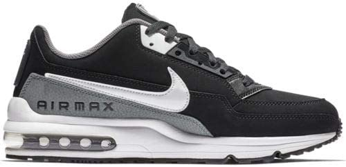 Nike Men's Air Max LTD 3 Running Sneaker
