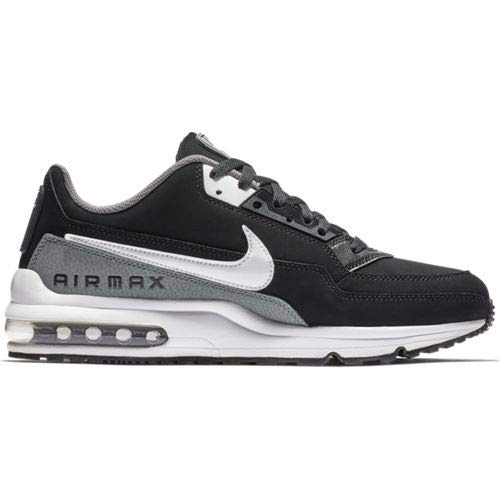 | Nike Men's Air Max LTD 3 Running Sneakers