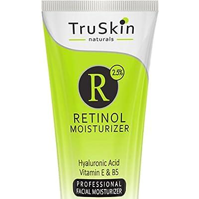 TruSkin Naturals Retinol Moisturizer