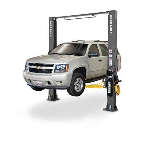 BendPak 2-Post Symmetric Car Lift 10,000-Lb. Capacity, Model# XPR-10S