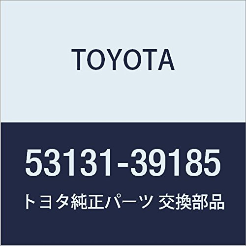 Toyota 53131-39185 Headlamp Door