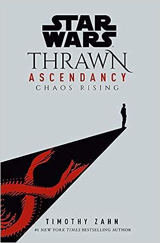 Star Wars: Thrawn Ascendancy Book