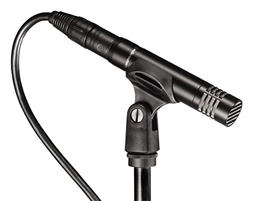 Audio Technica AT2021 Cardioid Small Diaphragm Condenser Microphone Audio Technica Choir Mic