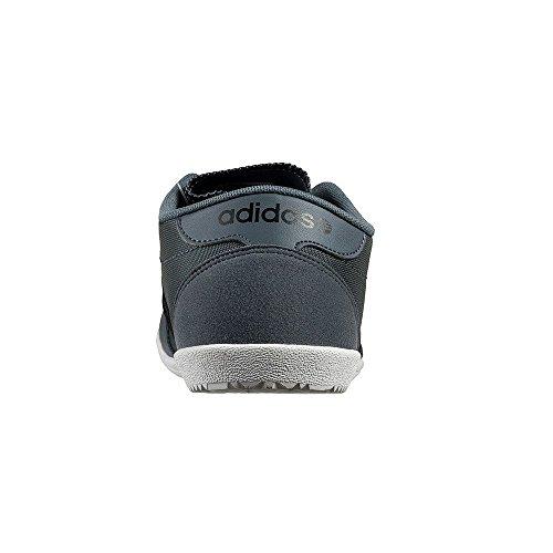 Adidas - VL Trainer - F38794 - Colore: Bianco-Grigio-Nero - Taglia: 42.0